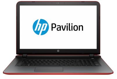 HP Pavilion 17-g108nc (P4F90EA#BCM)