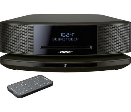 Bose Wave SoundTouch Music System IV černý