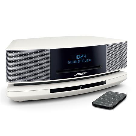 Bose Wave® music system IV bílý; B 737251-2200