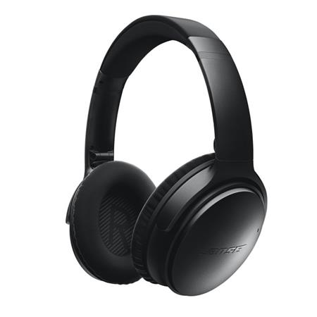 BOSE QuietComfort® 35 wireless černá