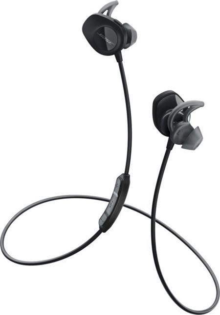 Bose SoundSport wireless černá; B 761529-0010