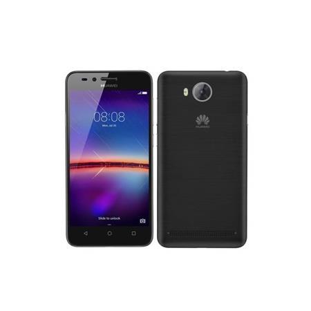 HUAWEI Y3 II Dual SIM Black 8GB
