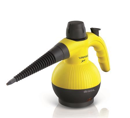 ARIETE 4103 - ruční parní čistič; 8003705112803