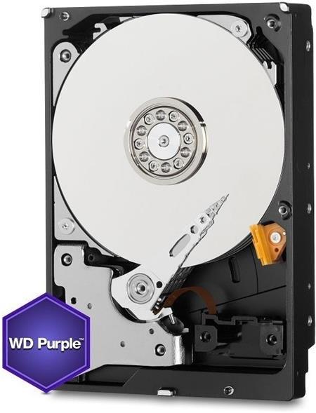 WD PURPLE WD80PUZX 8TB; WD80PUZX