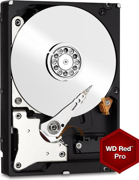 WD RED Pro NAS WD2002FFSX 2TB; WD2002FFSX