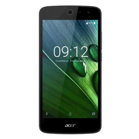 Acer Liquid Zest LTE, modrý