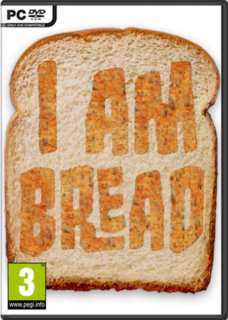 PC I am Bread