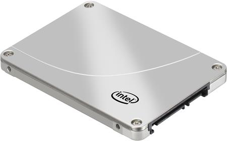 Intel SSD 535 Series - 480GB