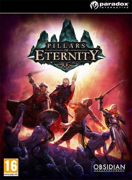 PC Pillars of Eternity