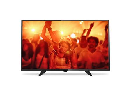 Philips 32PHT4101/12 HD - LED televize, 80cm, 1366x768 HD, HDMI, USB, tunery DVB-T2/C; 32PHT4101/12