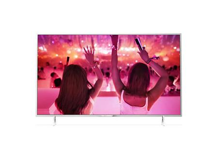 Philips 49PFT5501/12 - LED televize, 123cm, 1920x1080 Full HD, HDMI, USB, DVB-T2/C, Android TV; 49PFS5501/12