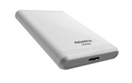 "ADATA HV100 - HDD, externí, 2TB, 2.5"", USB 3.0"