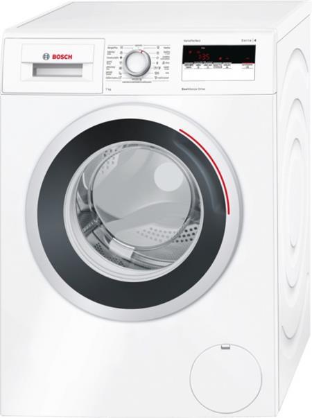 Bosch WAN28160CS; WAN28160CS