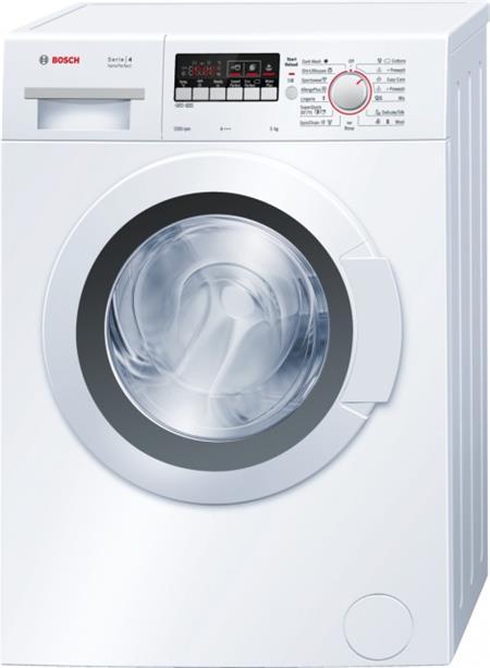 Bosch Serie | 4 WLG24260BY - Solo / automatická pračka, slim