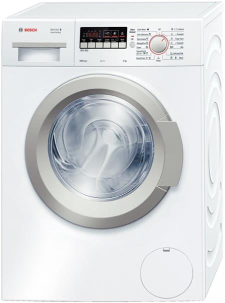 Bosch Serie | 6 WLK20261BY - Solo / automatická pračka, slim; WLK20261BY