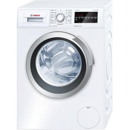 Bosch Serie | 6 WLT20460BY - Solo / automatická pračka, slim