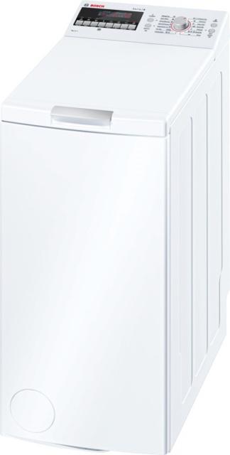 Bosch Serie | 6 WOT24457BY - Solo / automatická pračka s horním plněním