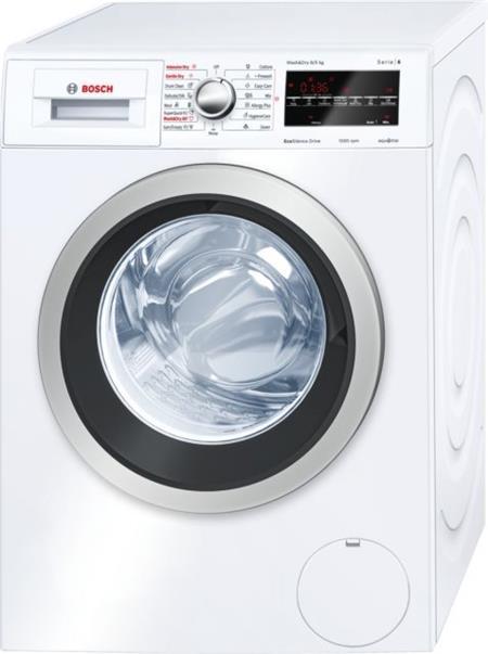 Bosch Serie | 6 WVG30441EU - Solo / kombinace pračka/sušička