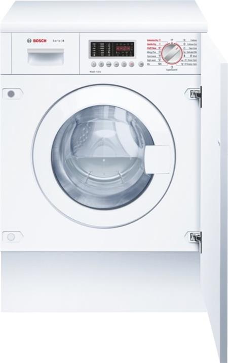 Bosch Serie | 6 WKD28541EU - Vestavba / automatická pračka