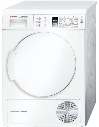 Bosch WTW 84361BY