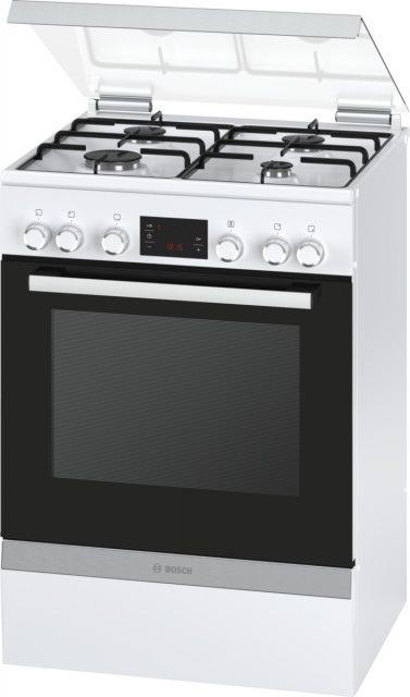 Bosch Serie | 4 HGD745220 - Solo / sporák plynový