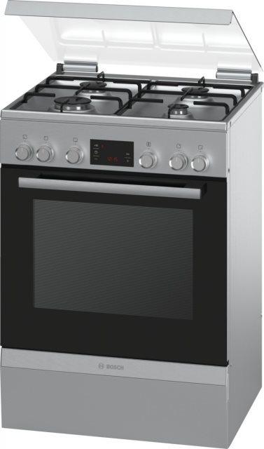 Bosch Serie | 4 HGD745250 - Solo / sporák plynový