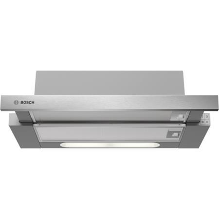 Bosch Serie | 4 DHI625R - Vestavba / odsavač vestavný