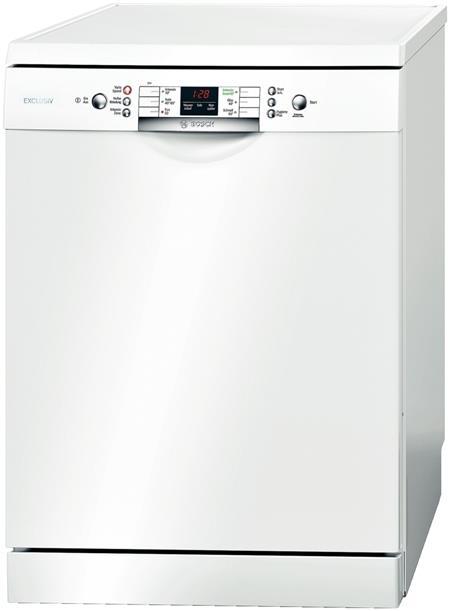 Bosch SMS 86L02DE