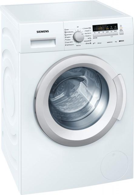 Siemens iQ500 WS12K261BY