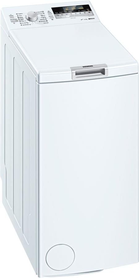 Siemens iQ500 WP12T455BY