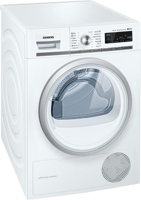 Siemens WT 45W561 BY; WT45W561BY