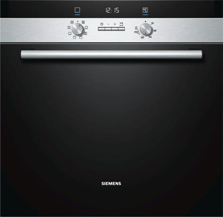 Siemens iQ500 HB23GB555 - Vestavba / trouba konvenční