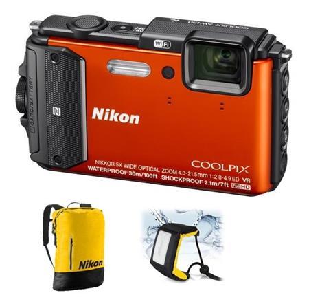 Nikon COOLPIX AW130; VNA842K002