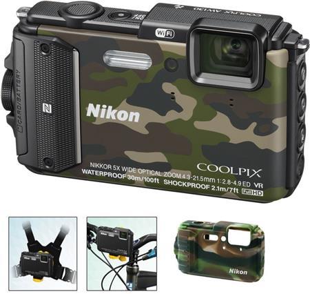 Nikon COOLPIX AW130; VNA843K001