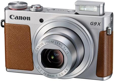 Canon PowerShot G9X; 0924C002