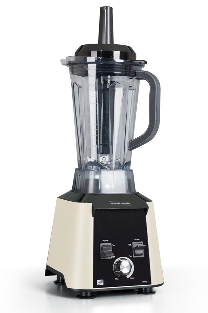 Blender G21 Perfect smoothie Vitality cappuccino; PS-1680NGcap