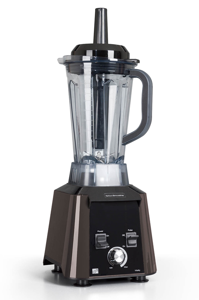 Blender G21 Perfect smoothie Vitality dark brown; PS-1680NGDB
