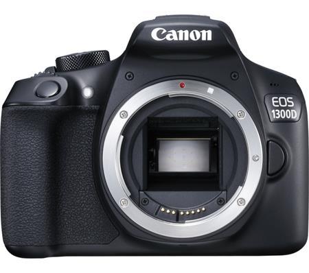 Canon EOS 1300D; 1160C022