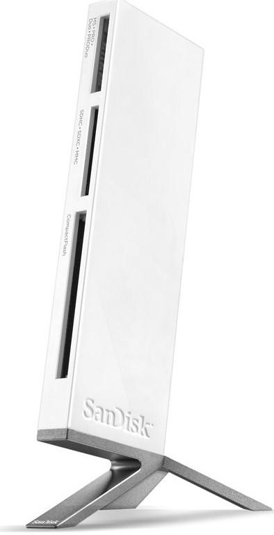 SanDisk USB 3.0 ImageMate Reader