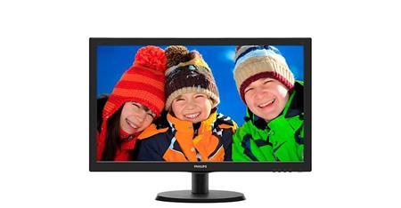 Philips LCD 223V5LHSB ; 223V5LHSB/00