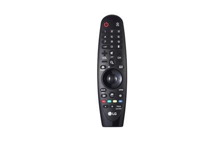 LG AN-MR650 - Magic Remote - dálkový ovladač pouze pro modely TV 2016