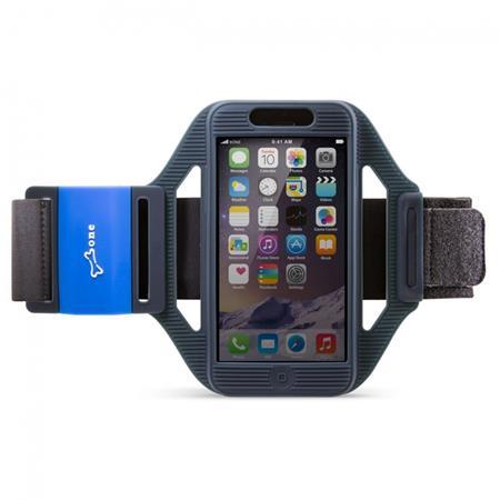 Pouzdro BONE sportovní iPhone 6/6S Plus, modré; PH14041-B