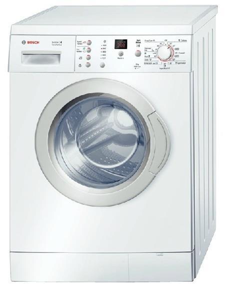 BOSCH WAE20363BY - automatická pračka, 6kg, 1200ot./min, 57dB, A+++; WAE20363BY