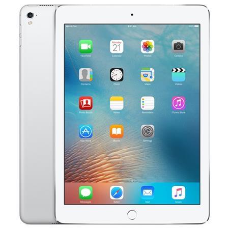 Apple 9.7'' iPad Pro Wi-Fi Cell 128GB, stříbrný; MLQ42FD/A