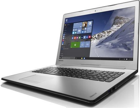 Lenovo IdeaPad 500; 80SR00AECK