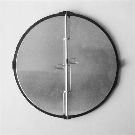 FABER ZPĚTNÁ KLAPKA 120 mm - příslušenství k odsavačům par