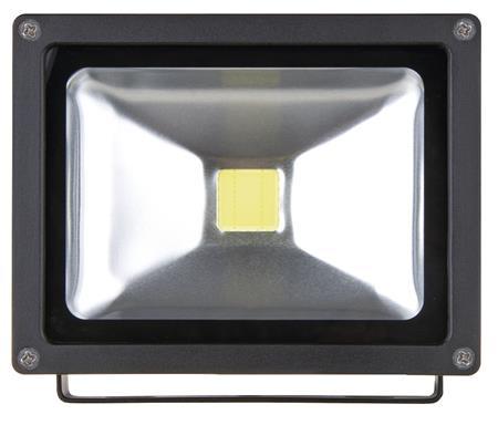 REFLEKTOR LED 20W HOBBY studená bílá
