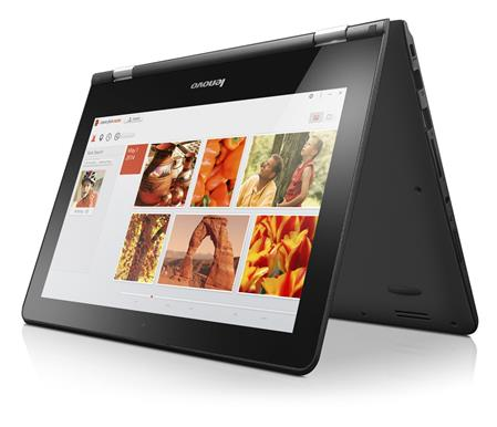 Lenovo Yoga 300 (80M100HDCK)