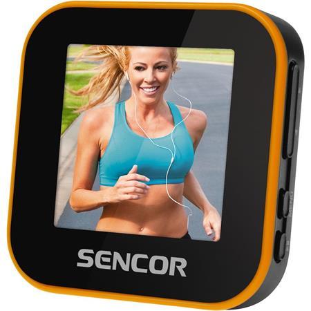 Sencor SFP 6070 8GB; 35047833