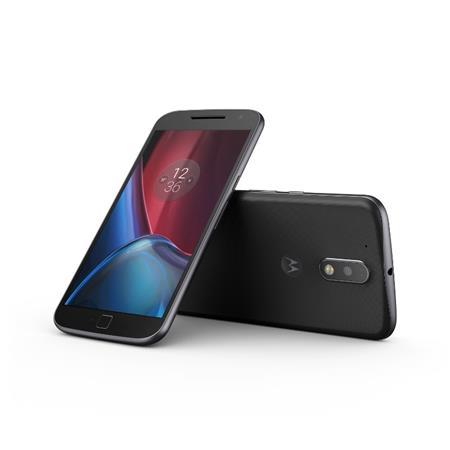 Lenovo Smartphone Moto G4 Plus (SM4378AE7N7)